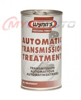 "Wynn""s Automatic Transmission Treatment 325 мл (присадка в АКПП)"