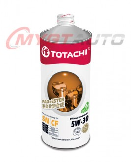 TOTACHI Ultima EcoDrive L SN/CF 5W-30 1 л