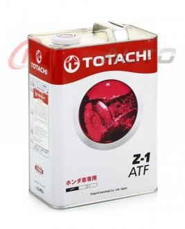 TOTACHI ATF  Z-1 4 л