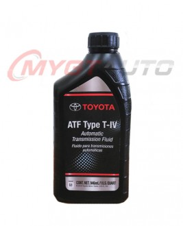 TOYOTA ATF TYPE T-IV 0,946 л