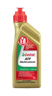 CASTROL ATF Multivehicle 1 л