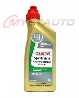 Castrol Syntrans Multivehicle 75W-90 1 л