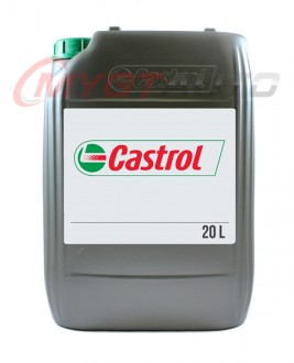 Castrol Syntrans Multivehicle 75W-90 20 л