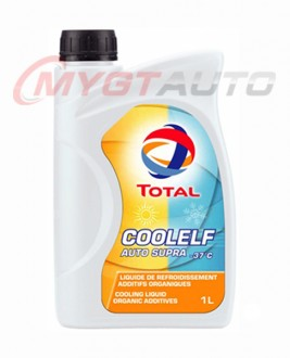 TOTAL COOLELF AUTO SUPRA -37° 1 л