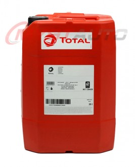 TOTAL TRANSMISSION GEAR 8 75W-80 20 л