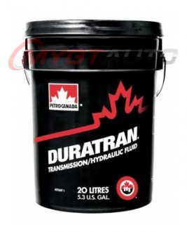 PETRO CANADA DURATRAN SYNTHETIC 20 л