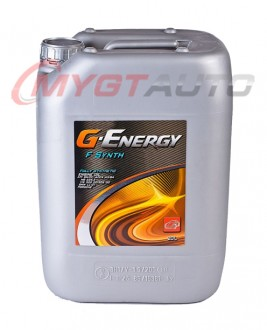 G-Energy F Synth  5W30  20 л