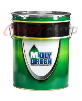 MOLY GREEN SELECTION 5W40 SN・GF-5 20л