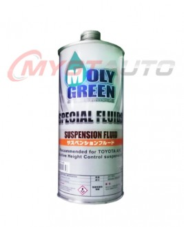MOLY GREEN SUSPENSION FLUID AHC 1 л