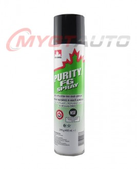 PETRO CANADA PURITY FG SPRAY 0,4 л