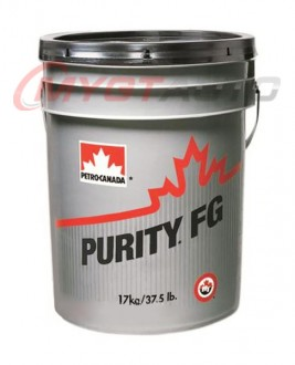 PETRO CANADA PURITY FG SYNTHETIC EP 220 20 л