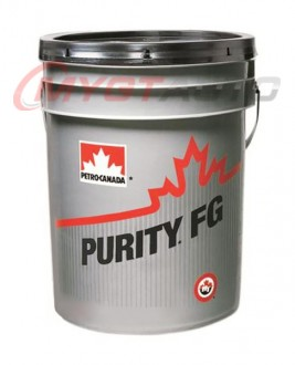 PETRO CANADA PURITY FG SYNTHETIC 100 18,9 л