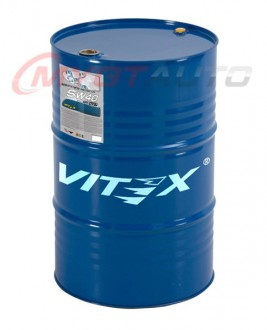 Vitex Ultra 5W-40 SM/CF масло моторное 200 л